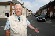 Witham needs to go back to 1970s plan to thrive, says retired architect